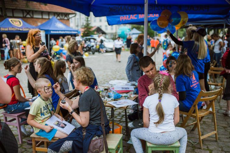 Dzień otwarty Rady Miasta cieszył się dużym powodzeniem wśród mieszkańców i turystów