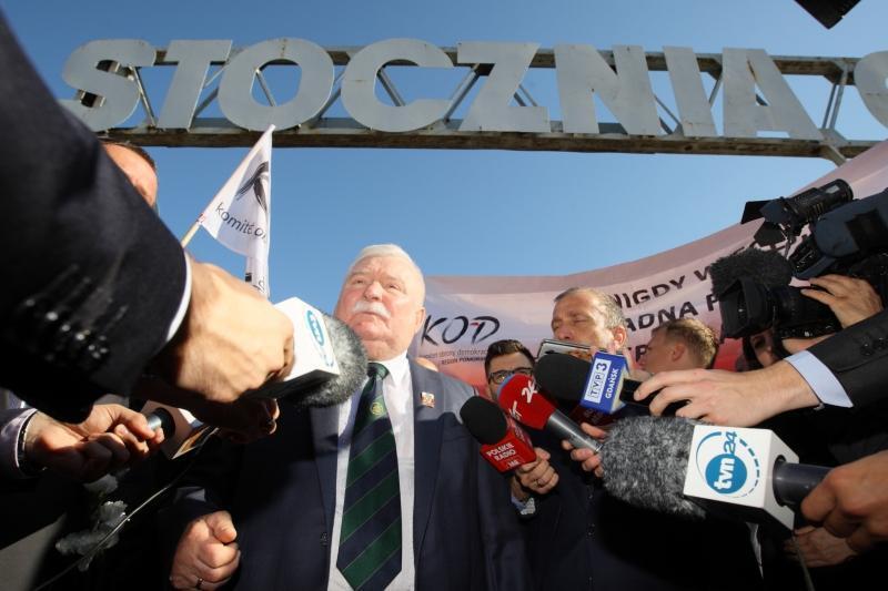 Lech Wałęsa - i wszystko jasne...