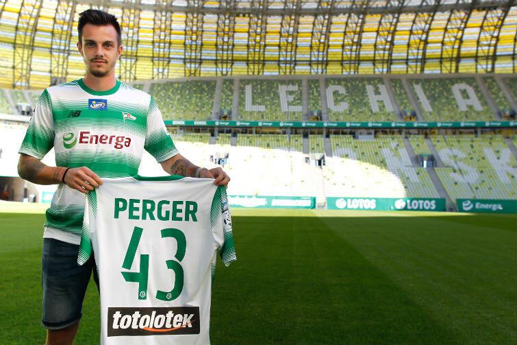 Denis Perger