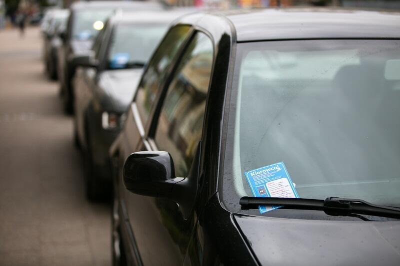 Jeśli znalazłeś za wycieraczką taką ulotkę to znaczy, że wkrótce zapłacisz za parking w tym miejscu