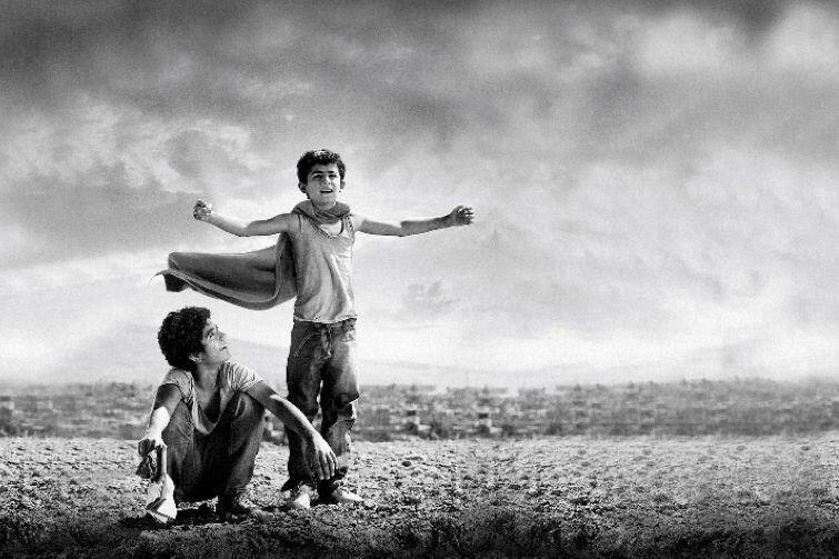 Drugiego dnia All About Freedom Festival zobaczymy m.in.  film Bekas, w reżyserii Karzana Kadera.