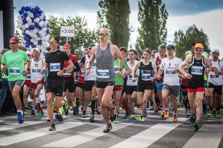 Gdańsk Maraton w 2015 roku