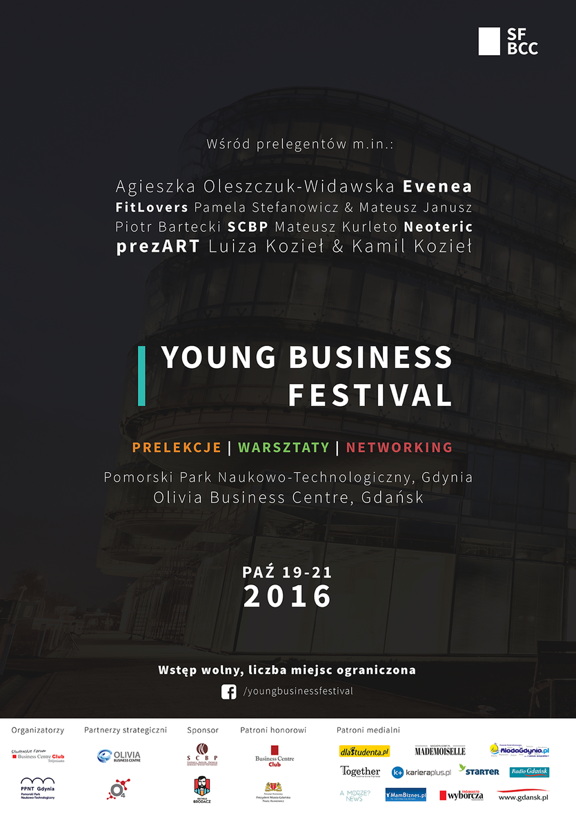 Young Business Festival