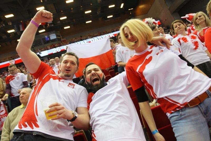 W kwietniu 2016 w Ergo Arenie fani dopingowali polskich piłkarzy ręcznych w kwalifikacjach do igrzysk olimpijskich. W 2017 roku będą kibicować siatkarzom