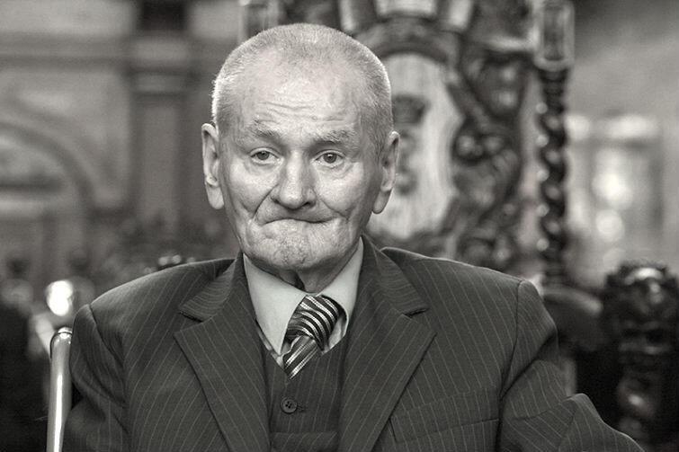Robert Pepliński - współtwórca ważnego dla Gdańska Pomnika Poległych Stoczniowców