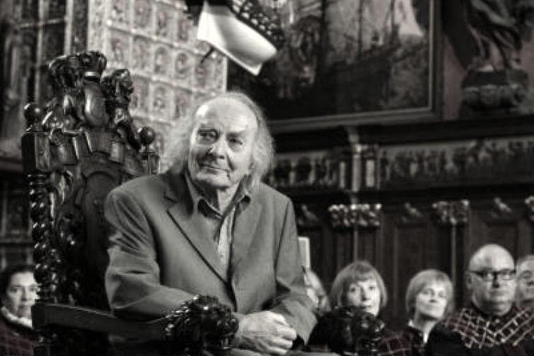 Prof. Władysław Jackiewicz