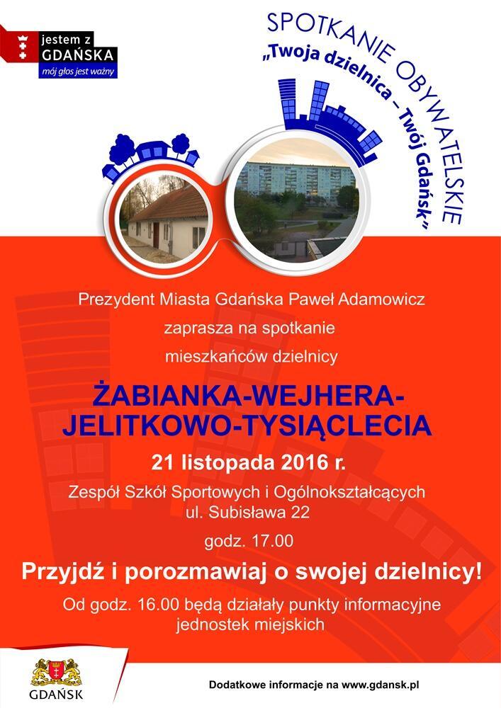 Zaproszenia na spotkanie_ŻWJT