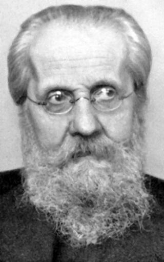 Heinrich Rickert
