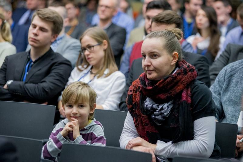 Smart Metropolia 2016 - otwartość, bezpieczeństwo i memorandum metropolii Gdańsk-Gdynia-Sopot ze Słupskiem