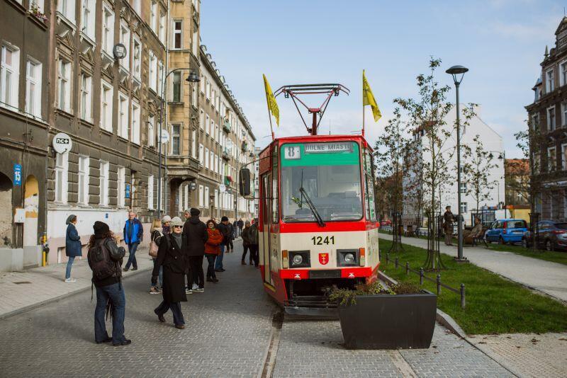 Miasto szuka partnera prywatnego do rewitalizacji dawnej zajezdni tramwajowej na Dolnym Mieście