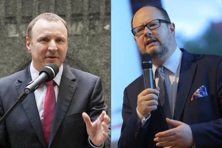 To nie koniec starcia pomiędzy TVP a Pawłem Adamowiczem