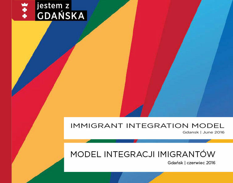 Model Integracji Imigrantów