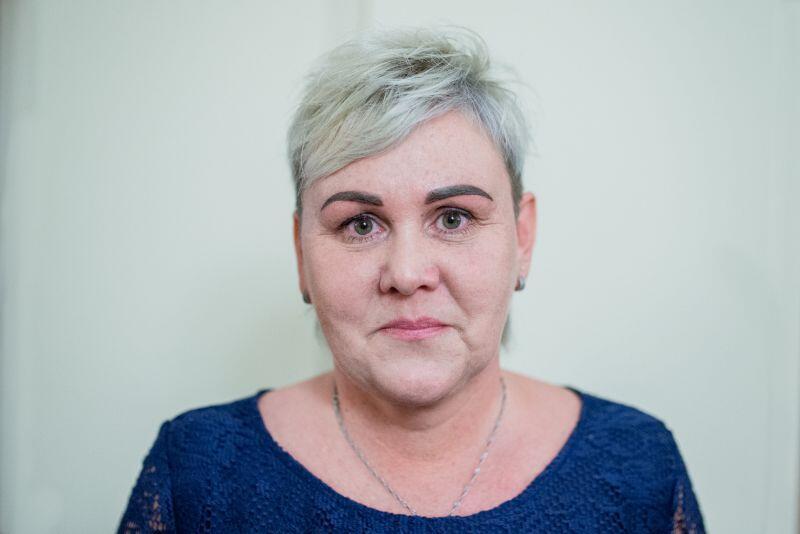 Ewa Okuniewska została wybrana na przewodniczącą Zarządu Dzielnicy Suchanino