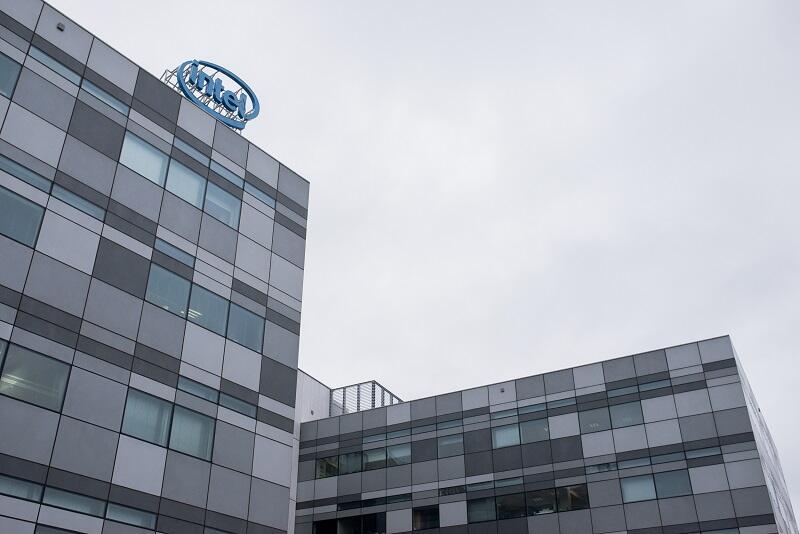 Intel Technology Poland - w nowym roku już nie tylko w swoim centrum w Rębiechowie