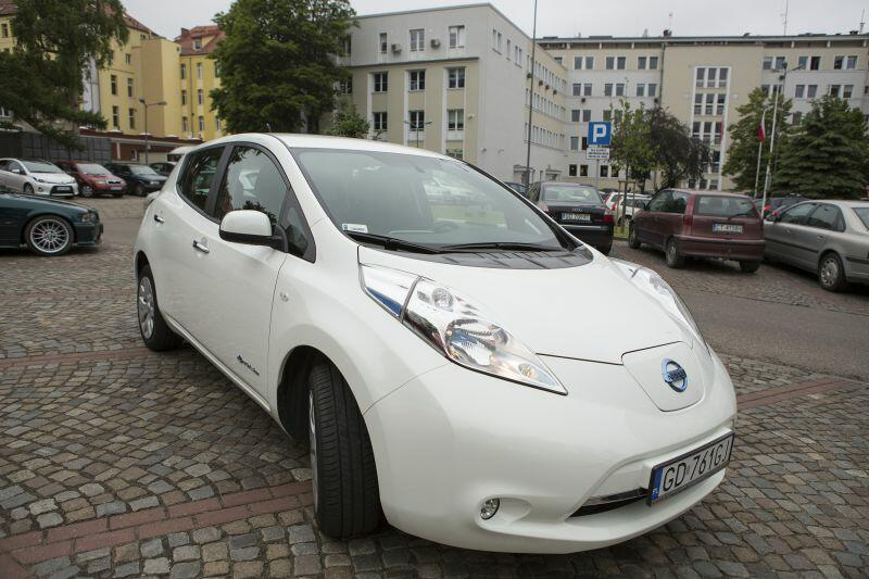 W którym kierunku Gdańsk powinien prowadzić politykę parkingową?