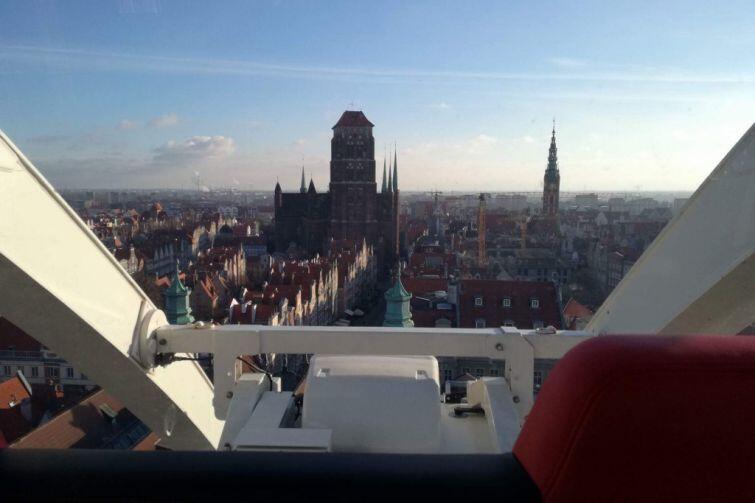 Wspieraj WOŚP: licytuj na Allegro wyjątkowe przedmioty i usługi związane z Gdańskiem. AKTUALIZACJA AUKCJI