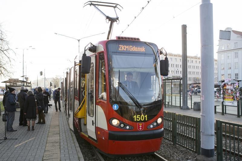 Zmiana tras tramwajów linii 2, 6, 7, 11