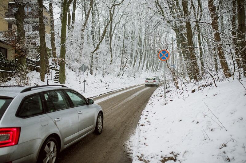 ul. Jarowa - już wkrótce jednokierunkowa i z pasem dla rowerów