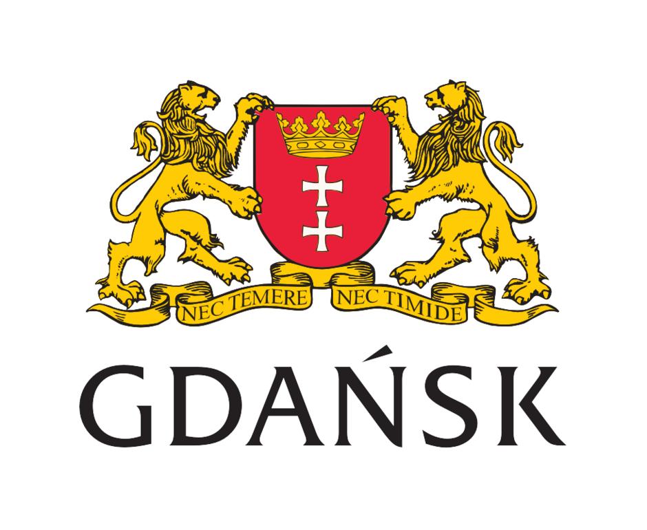 Znalezione obrazy dla zapytania Urząd Miejski w Gdańsku logo