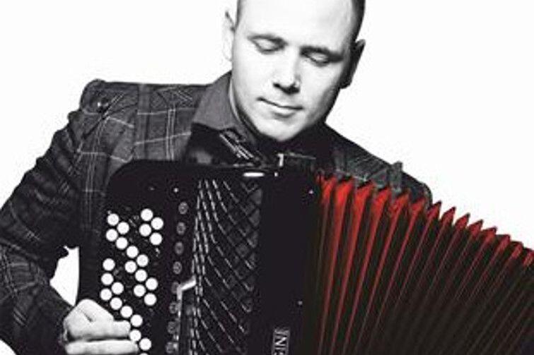 Marcin Wyrostek zabierze publiczność do świata akordeonowej pasji