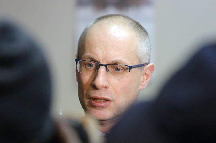 Paweł Machcewicz po ogłoszeniu werdyktu Naczelnego Sądu Administracyjnego