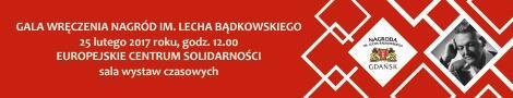 Nagroda Prezydenta Miasta Gdańska im. Lecha Bądkowskiego