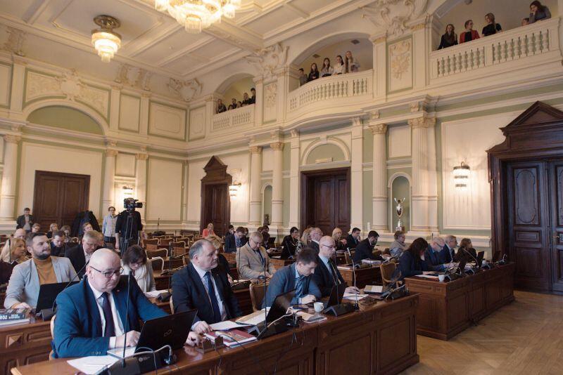 W czwartek 9 lutego 2017 r. radni zdecydowali o zmianach w gdańskiej sieci oświatowej