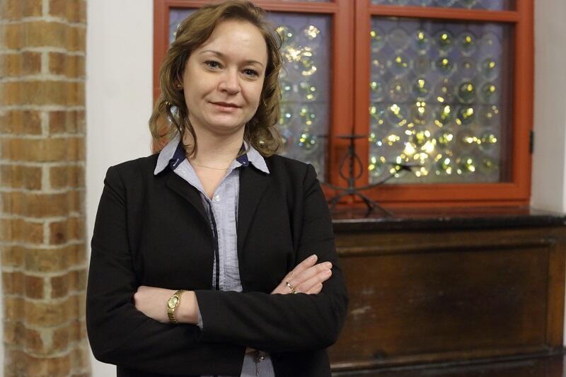 - Branża reklamowa czuje się pokrzywdzona tym, co robi miasto - mówi Aleksandra Komasińska z firmy Cityboard Media