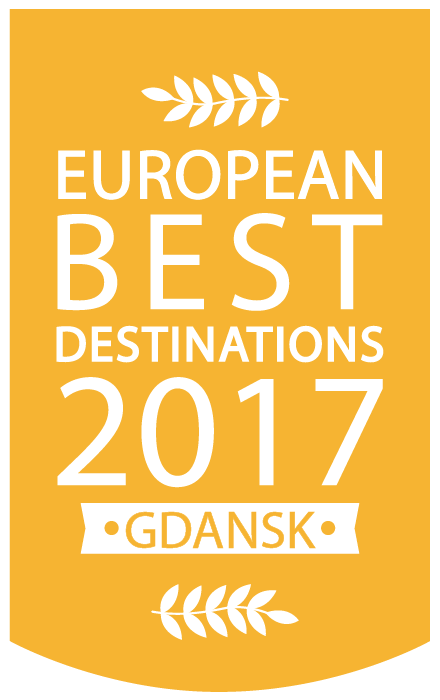 Logotyp European Best Destination