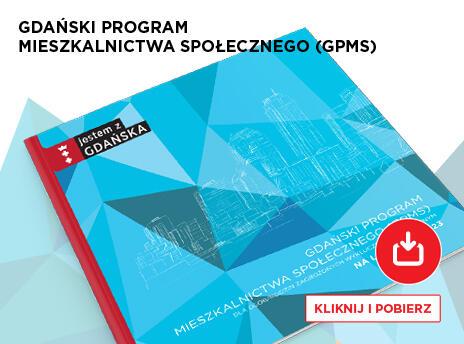 Gdański Program Mieszkalnictwa Społecznego