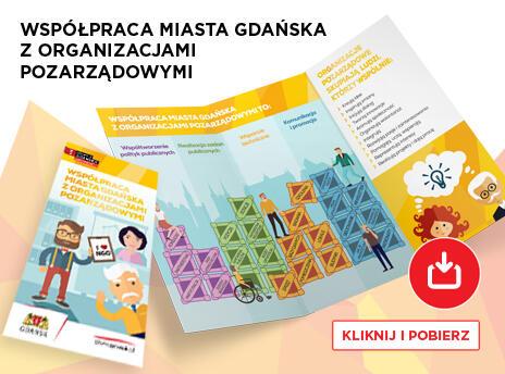 Współpraca miasta Gdańska z organizacjami pozarządowymi