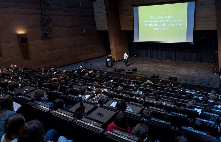 II Konferencja Samorządów Uczniowskich