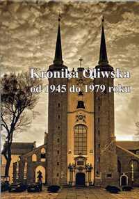 Powojenna kronika oliwskiej parafii