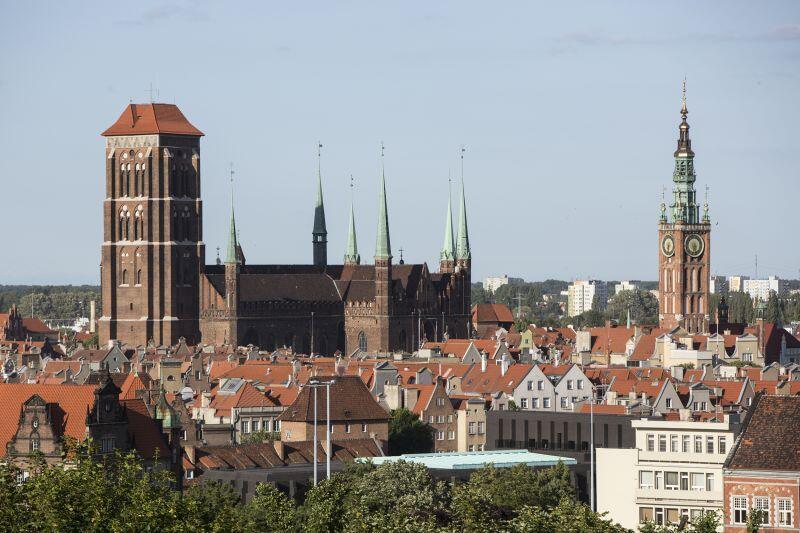 Jedna z najpopularniejszych i najbardziej rozpoznawalnych świątyń Gdańska doczeka się generalnego remontu