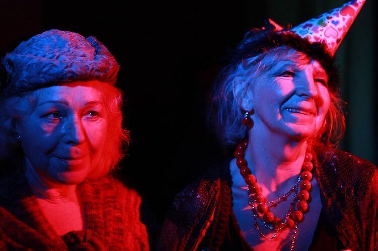 Teatr Forum zaprezentuje Serenadę z Diabłem