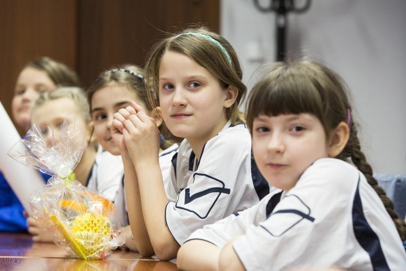W marcu 2016 roku uczennice Szkoły Podstawowej nr 49 odwiedziły prezydenta Gdańska Pawła Adamowicza. Teraz zapraszają na dzień otwarty w swojej szkole. W sobotę, 18 marca, aż 31 placówek tego typu zaprasza na dzień otwarty