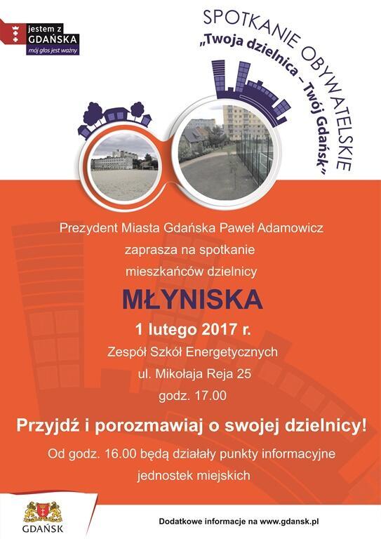 plakat_Młyniska