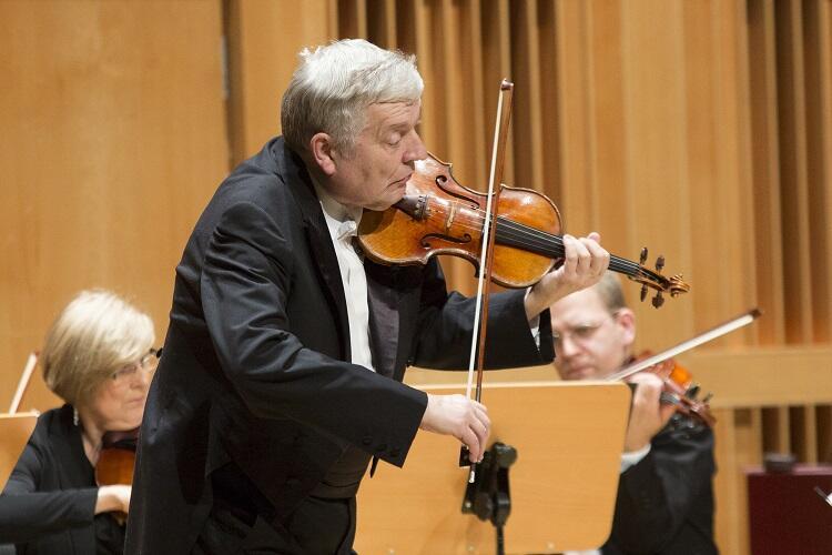 Konstanty Andrzej Kulka to jeden z laureatów nagrody