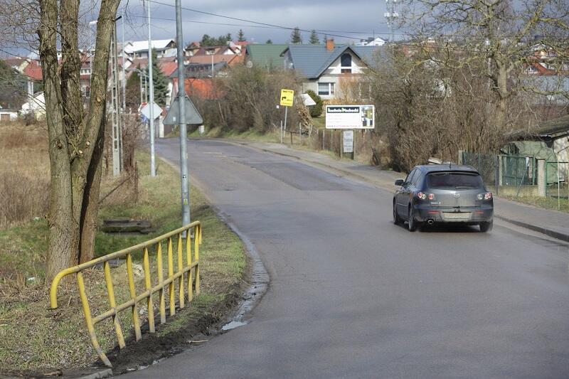 Ulica Niepołomicka doczeka się remontu