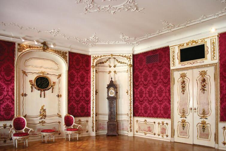 Kolejny wykład z cyklu Kultura dawnego Gdańska odbędzie się w Domu Uphagena