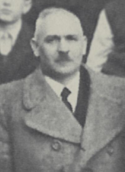 Samuel Echt