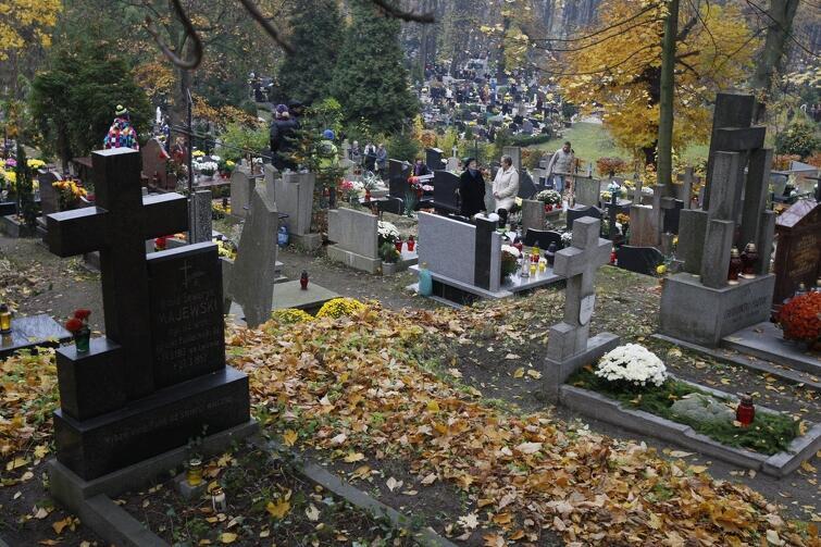 Do 2020 r. powiększony zostanie Cmentarz Garnizonowy w Gdańsku