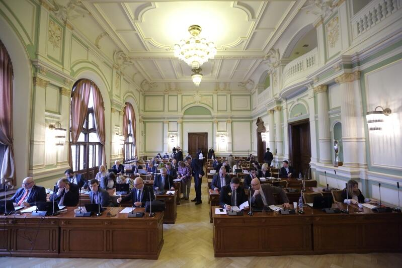 W czwartek radni zgodzili się na zaproponowaną zmianę w sieci gdańskich szkół