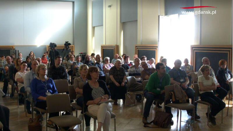 W sobotę, 1 kwietnia, odbyło się kolejne spotkanie gdańskich panelistów