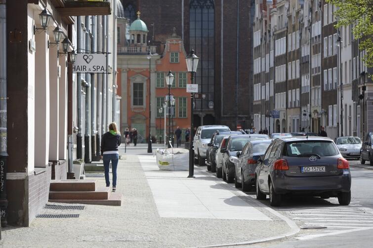 Ulica Grobla II