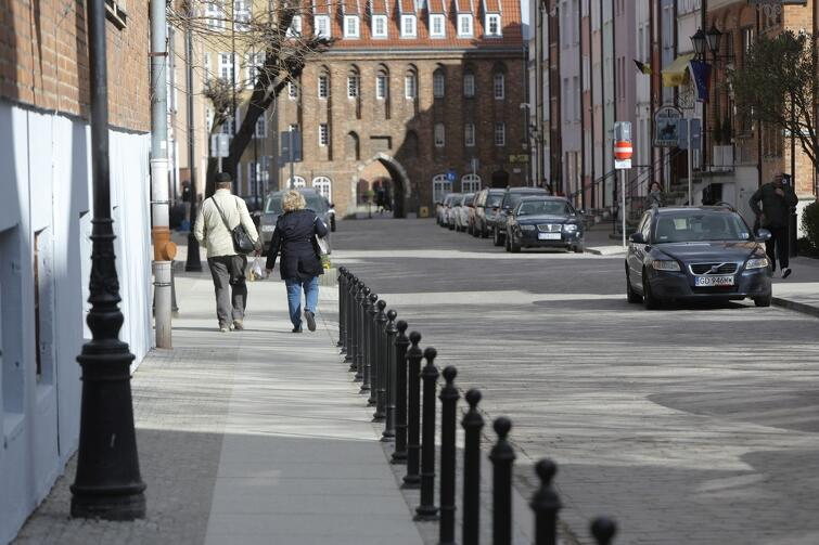 Ulica Straganiarska