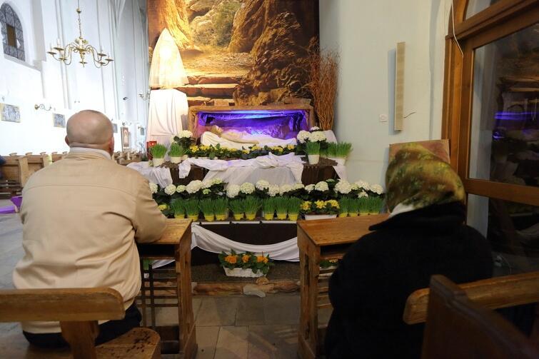 Kościół p.w. Świętego Józefa