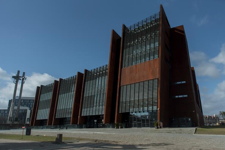 ECS w ciągu ostatnich lat stało się ważnym ośrodkiem życia intelektualnego Gdańska