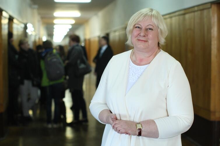 Grażyna Musielak nadal będzie zarządzać przedszkolem Bursztynowy Domek