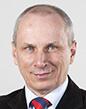 Zdjęcie dyrektora Wydziału Komunikacji Grzegorza Bystrego
